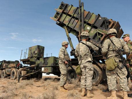 «Искандер» против Patriot: почему американская ПРО бессильна против российской ракеты