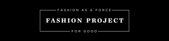 Fashion Project: Shop Designer Items and Support Your Favorite Charity