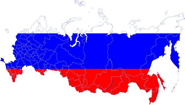 В России продолжается вежлив…
