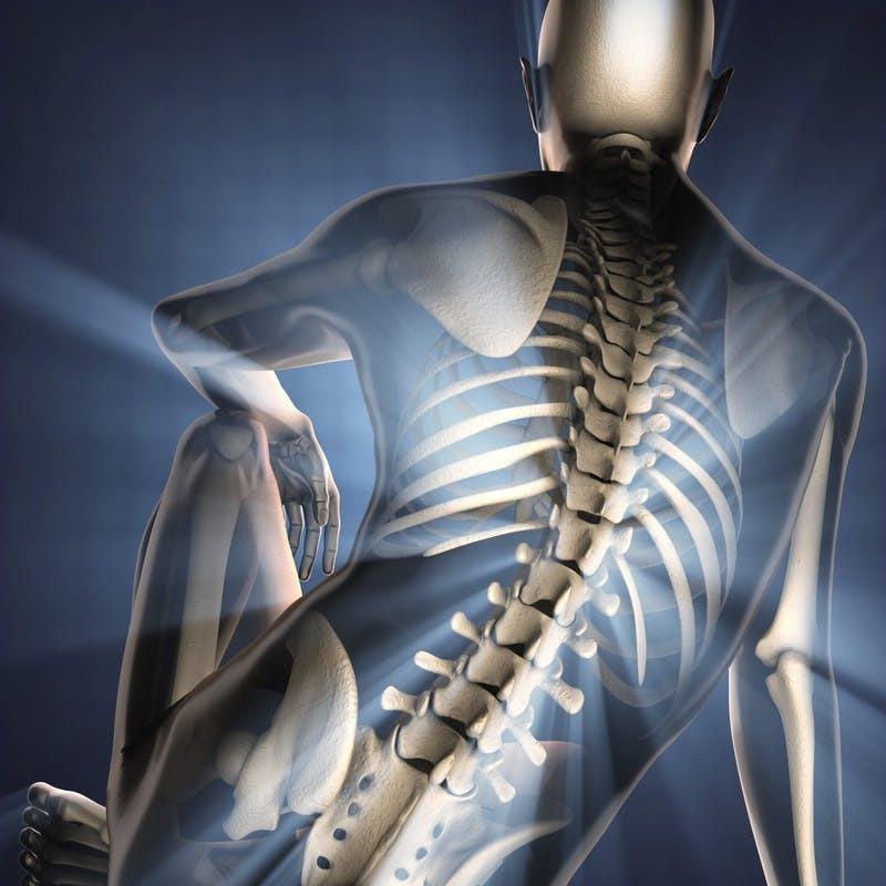 Психосоматика: о чем говорят симптомы остеохондроза?
