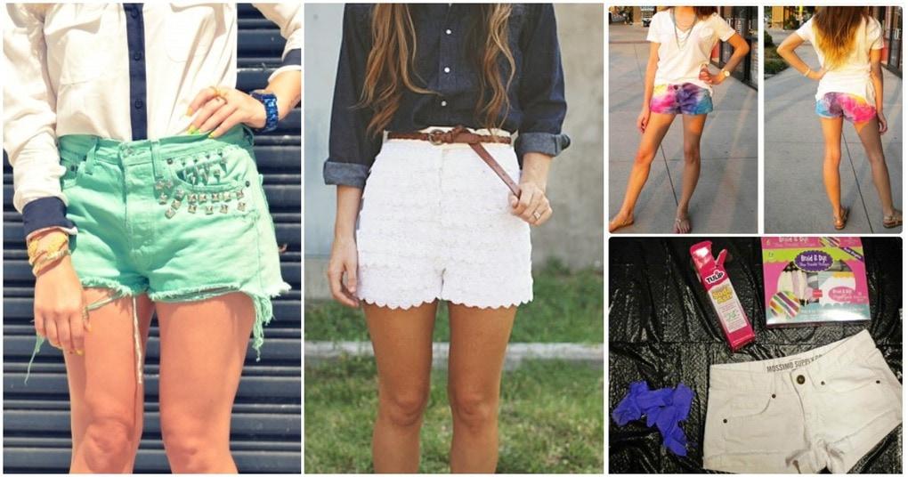 Самая летняя одежда: интерес…