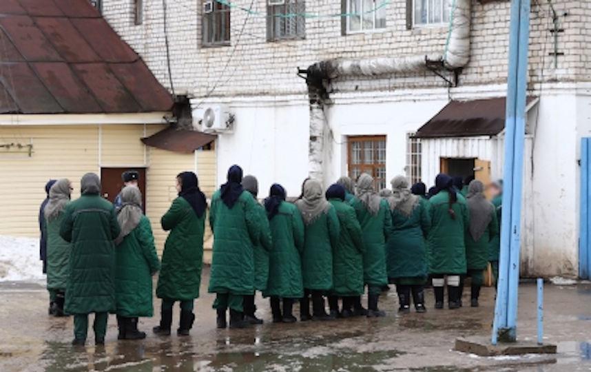 Женщины-заключённые избили сотрудников колонии на Камчатке