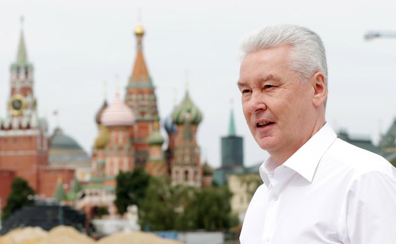 Москве пора «делать ноги» - 2