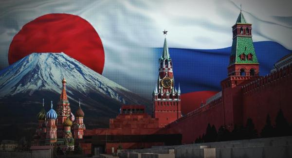 Япония предложила России под…