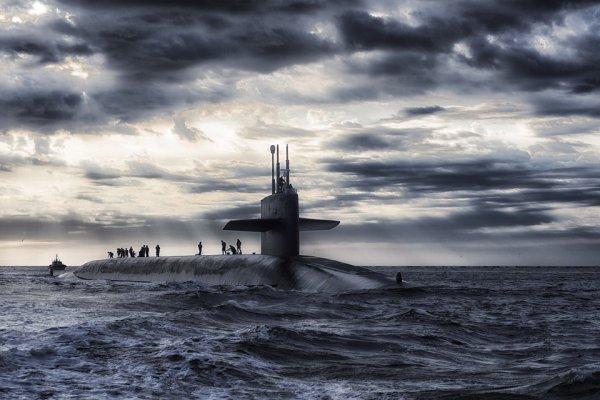 Десяток атомных и неатомных подлодок получит ВМФ России в ближайшие годы