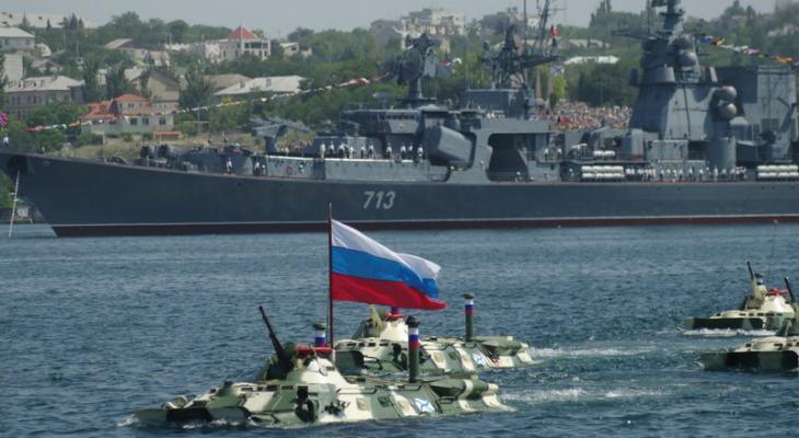 Москва ответила на страхи Британии перед российскими подлодками