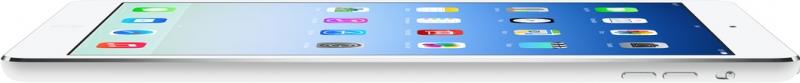 Apple готовит iPad Air 2 в золотистом корпусе
