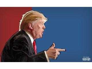 New York Times: стратегия и политика Трампа — две большие разницы