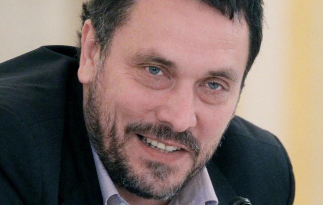 КПРФ может выдвинуть навыборы главы Петербурга «гастролёра» Шевченко