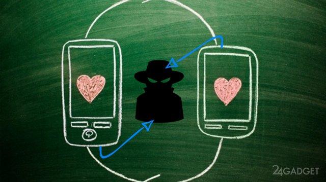 Эксперты рассказали, чем опасны приложения для знакомств
