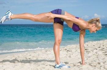 Новая групповая тренировка на все группы мышц.