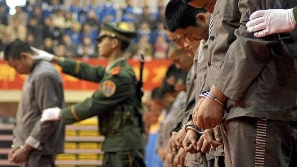 Китай преподнес урок Канаде вынесением смертного приговора канадскому гражданину