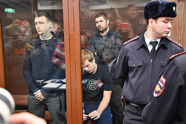 Прокуратура выявила нарушения в деле футболиста Павла Мамаева