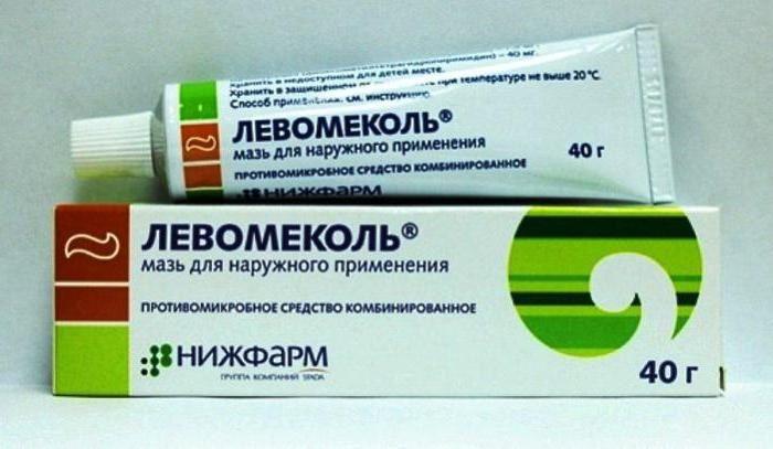Левомеколь — мощое лекарство, но в аптеке вам о нем не расскажут! Вот почему
