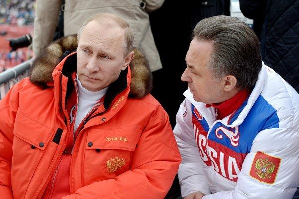 """Реакция мира на дисквалификацию России с ОИ-2018: """"Путин это так не оставит"""""""