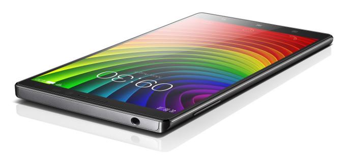 Lenovo Vibe Z2 Pro header Компания Lenovo разрабатывает новый смартфон Vibe Z2 Pro