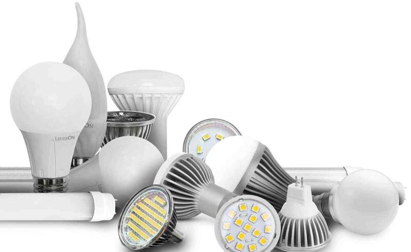Как делают светодиодные лампы в США