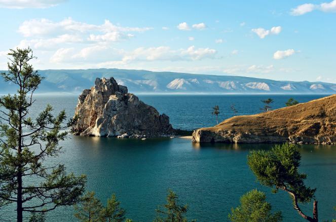 8 самых загадочных мест в России