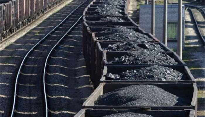 На Украине подсчитали, что импорт угля в прошлом году обошелся бюджету в 1,5 миллиарда долларов