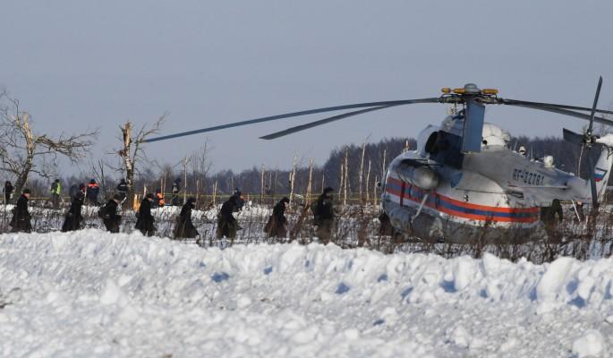 Герой России назвал пилотов …