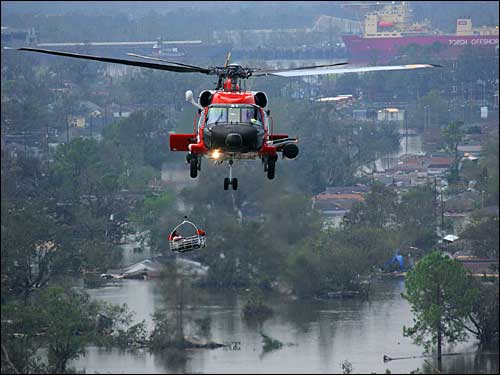 Генконсульство РФ в Хьюстоне затопило