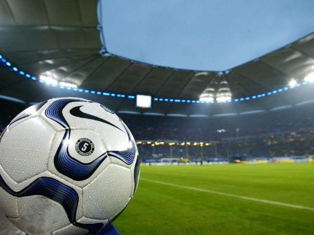 Интересные факты о футболе. Фото