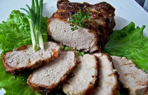 Буженина – как приготовить по-настоящему сочное мясо