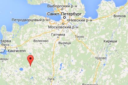 В Ленинградской области застрелился полицейский