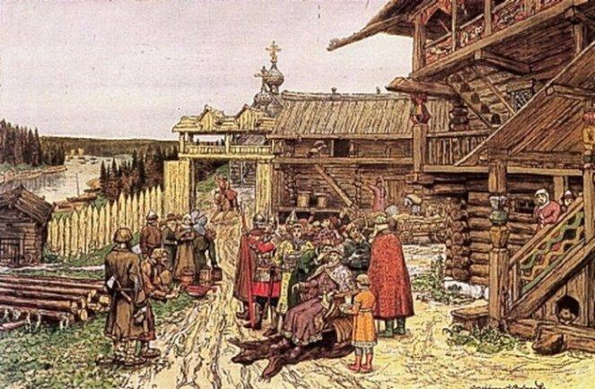 Что нужно знать о Киевской Руси
