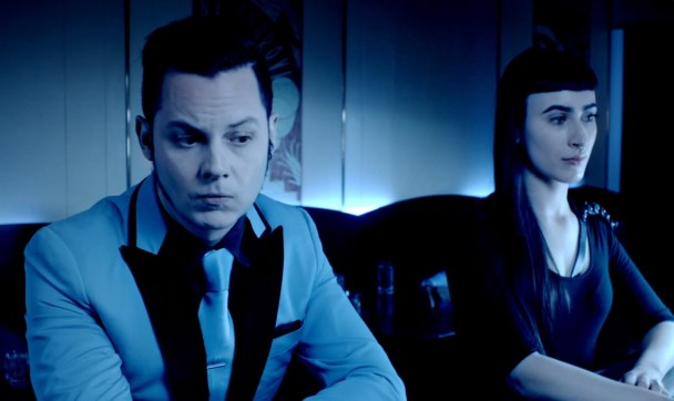 """Jack White – """"Would You Fight For My Love?"""" Video"""