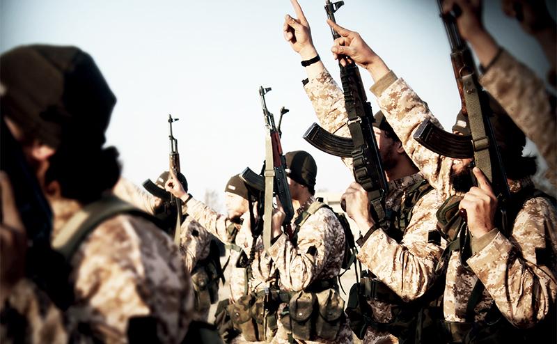 По велению Запада ИГИЛ опять возьмет ответственность на себя