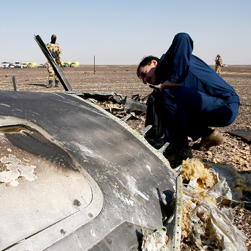 Пострадавшие от авиакатастрофы «Когалымавиа» в Египте подали иск к страховщикам на 93 млрд рублей