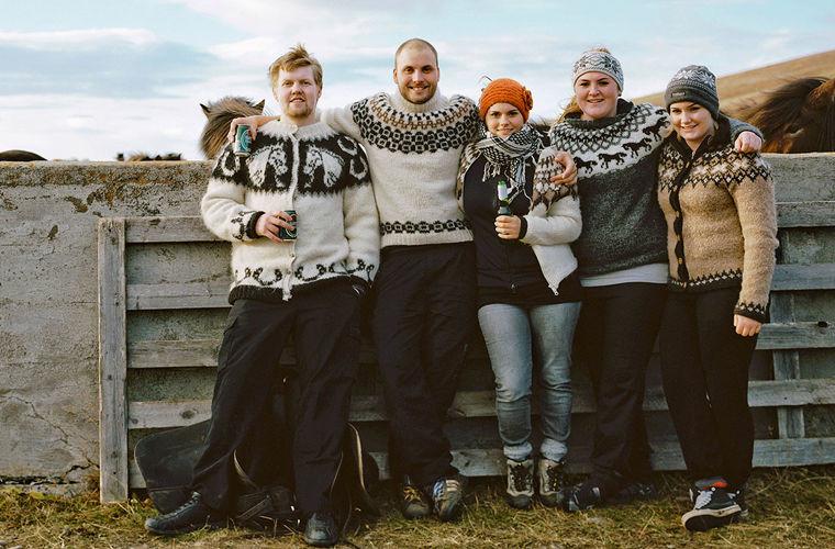 Как живут исландцы путешествие, страны