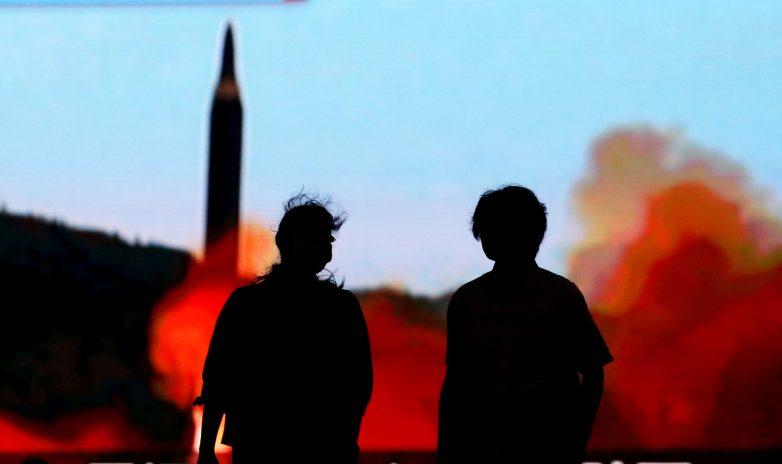 В КНДР заявили, что их ядерное оружие угрожает только США