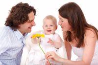Ребёнку легче всего адаптироваться к новому члену семьи в раннем возрасте.