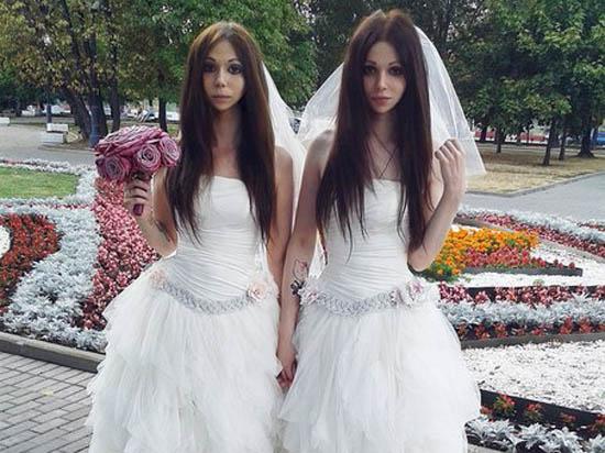 Свадьба двух невест глазами свекрови: «Сын стал хорошей девочкой — и мне спокойнее»