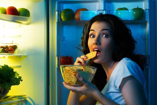 Как сесть на диету незаметно для себя
