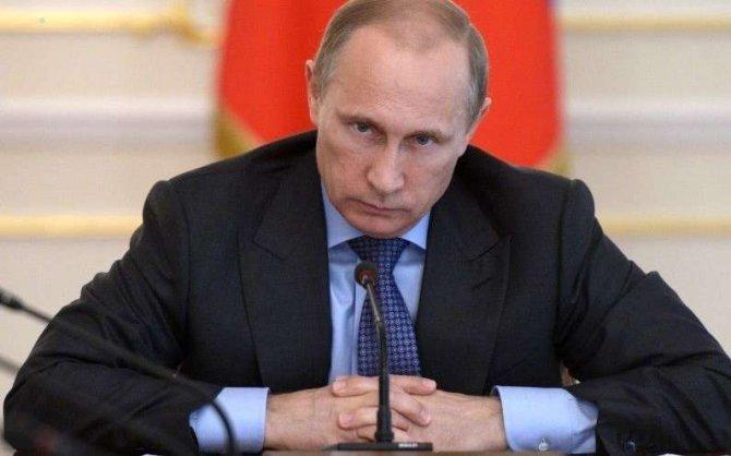 Санкции более не сдерживают …