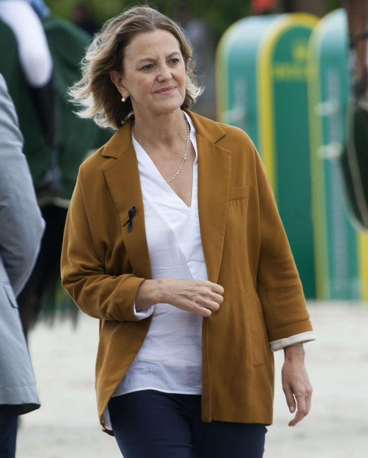 Как одеваются жены миллиардеров в обычной жизни (По красной дорожке в таком не пойдешь)