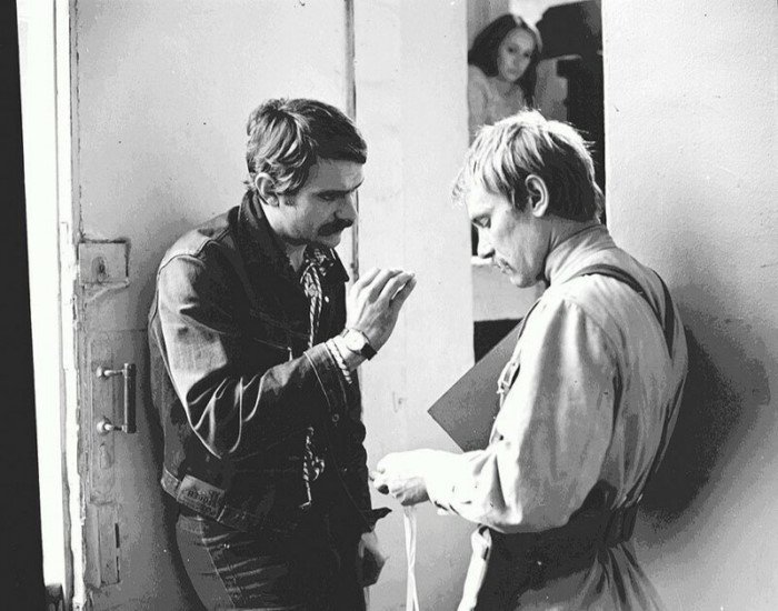 За кадром любимых советских фильмов