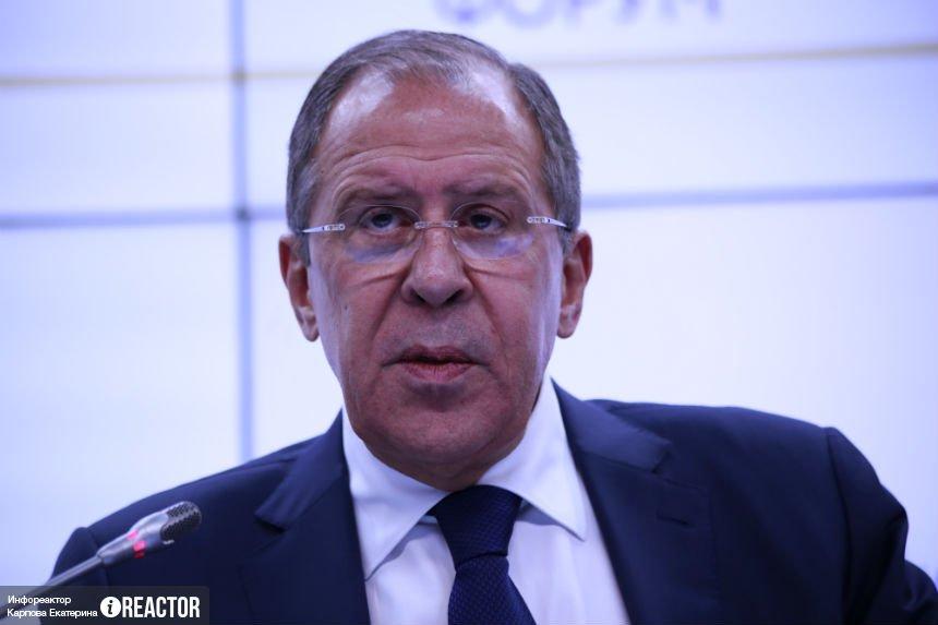 «США щадят террористов»: Лавров осудил действия Вашингтона в сирийском Абу-Кемале