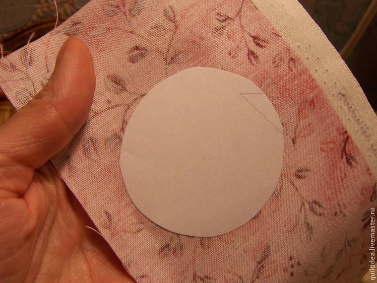 Бумага для заморозки своими руками