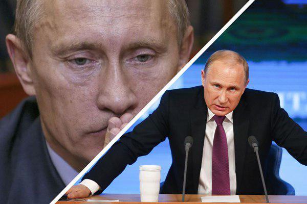 Ультиматум Путина.