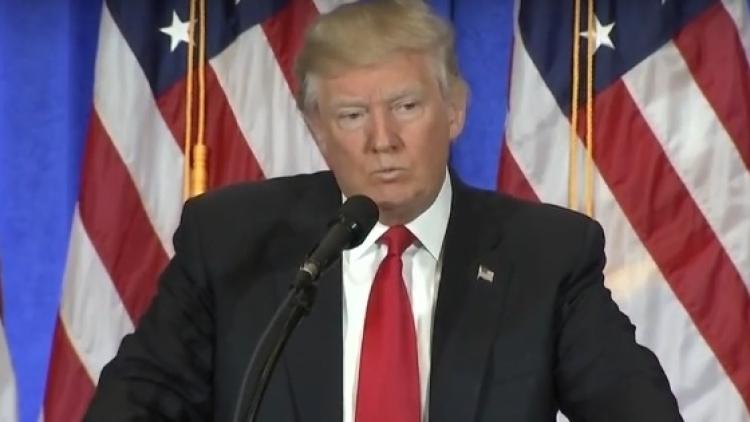 Первая пресс-конференция Трампа: Россия, хакеры и «фейковые СМИ»