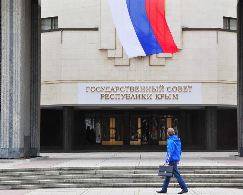 В сентябре крымчан ожидает массовая амнистия от долгов украинским банкам