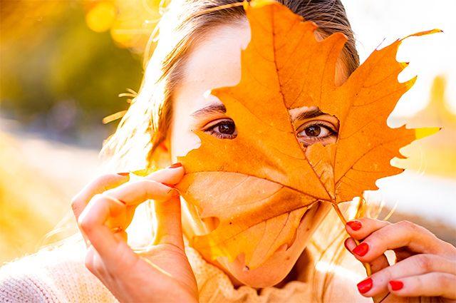 Как справиться с синдромом «сухого глаза»