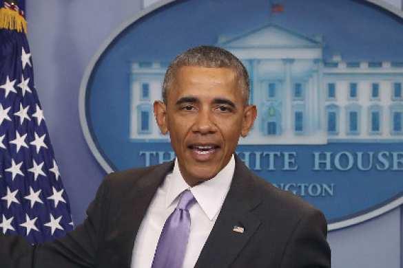 Очень вовремя: Обама в последние часы президентства рассказал освоем стремлении кконструктивным отношениям сРоссией
