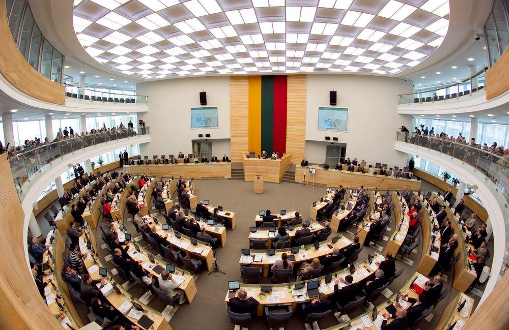 Литва готова перекрыть источник «российской пропаганды»