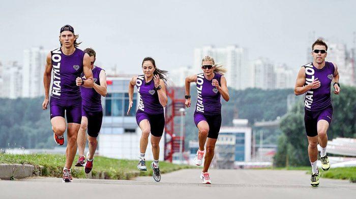 Как циклический спорт может изменить вашу жизнь?
