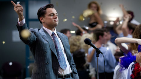 Leonardo DiCaprio drops out of Steve Jobs biopic